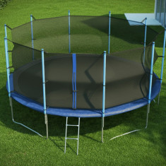 Trambulina 490 cm - 16 ft - Trambulina copii