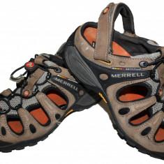 Adidasi / sandale Merrell Continuum, talpa Vibram, barbati, marimea 41 - Incaltaminte outdoor