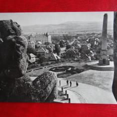 Aug15 - Vedere/ Carte postala - Alba Iulia - Carte Postala Banat dupa 1918, Circulata, Printata