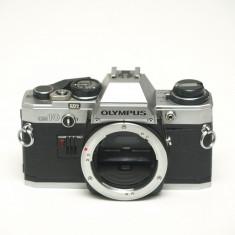Olympus om-10 - Aparat Foto cu Film Olympus