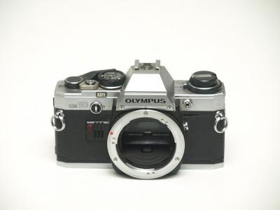 Olympus om-10 foto
