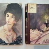 Anna Karenine Vol 1-2 - Leon Tolstoi, rf8/1 - Carte veche