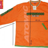 Bluza moto motocross ATOMIC Supercross SX II  (XL spre 2XL)