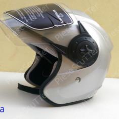 Casca protectie Moto - Scuter / Atv - casca de vara Open Face 59 - 62cm - Casca moto, Marime: L