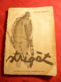 Lucian Georgiu - Strigat -Versuri -Ed. 1956 , coperta C.Piliuta