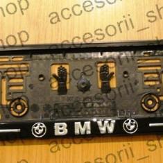 Suport numar BMW 2 bucati - Suport numar Auto