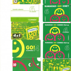 Lot cartele -6