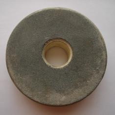 Disc polizor 12, 5 cm, granulatie fina