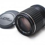Obiectiv Pentax M SMC 135/3.5 montura Pentax K