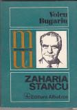 voicu bugariu - zaharia stancu