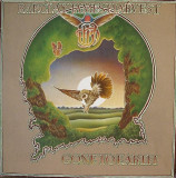 Barclay James Harvest - Gone To Earth (1977, Polydor) Disc vinil album original