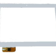 Touchscreen touch screen Digitizer Prestigio MultiPad 10.1 Diamond PMT7177 3G Geam Sticla Tableta