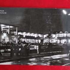 Aug15 - Vedere/ Carte postala - Mangalia - Nocturna - Carte Postala Banat dupa 1918, Circulata, Printata