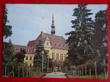 Aug15 - Vedere/ Carte postala -  Deva, Circulata, Printata