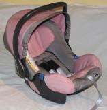 Scaun / cosulet auto copii ROMER BABY SAFE PLUS TRENDLINE