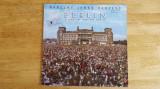 Barclay James Harvest - Berlin (1982, Polystar) Disc vinil album original