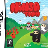 Ninja Town—Nintendo DS/DSi/3DS