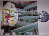The Alan Parsons Project - I Robot (1977, Arista) Disc vinil album original