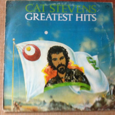 Cat Stevens Greatest Hits disc vinyl lp muzica rock pop, VINIL