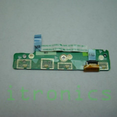 Modul LED-uri de stare pentru Lenovo Ideapad U350 ( placa leduri leduri ) DA0LL1TR6C1