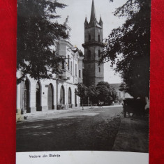 Aug15 - Vedere/ Carte postala -  Bistrita, Circulata, Printata