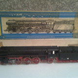 Locomotiva piko br 01,5, 1:87, HO, Locomotive