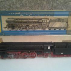 Locomotiva piko br 01, 5 - Macheta Feroviara Piko, 1:87, HO, Locomotive