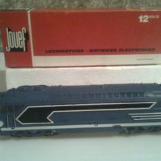 Locomotiva ho jouef - Macheta Feroviara Jouef, 1:87, Locomotive