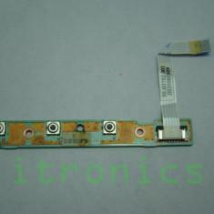 Modul pornire Fujitsu Siemens Amilo Pa 3515 Pa3515 ( Power button board, buton pornire ) - cu banda