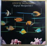 Stevie Wonder - The Original Musiquarium 1 (2 x LP) Disc vinil original dublu