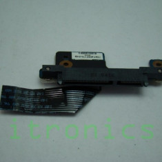Conector SATA HDD Toshiba Satellite T210 T210D T215 T215D T230 T230D T235 T235D - Cablu HDD Laptop