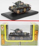 2820.Macheta tanc Panzer 38 tone - scara 1:48