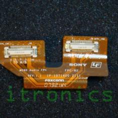 MS90 cablu conector banda Audio FPC Vaio VGN-FZ FPC-82 1P-1071400-2111 - Conector, cablu Laptop