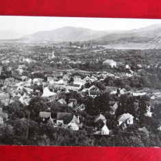 Aug15 - Vedere/ Carte postala - Saliste - Carte Postala Banat dupa 1918, Circulata, Printata