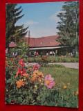Aug15 - Vedere/ Carte postala -  Jud Harghita  - Izvorul Muresului, Circulata, Printata