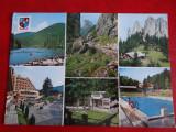 Aug15 - Vedere/ Carte postala - Jud Harghita, Circulata, Printata