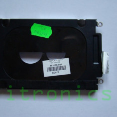HDD caddy HP Pavilion DV2000 DV2500 DV2630 DV2699 DV2700 DV2899 - Suport laptop