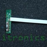 Placa buton wifi switch HP mini 2140 6050A2236201