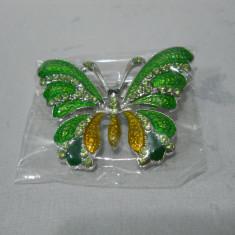 Brosa fluture - Brosa Fashion
