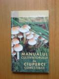 k0b Dr. ing. Ioana Tudor - Manualul cultivatorului de ciuperci comestibile