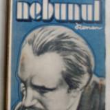 F. M. DOSTOEWSKY/ DOSTOIEVSKY/ DOSTOIEVSKI - NEBUNUL (ED. LIBRARIEI COLOS, 1938)