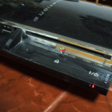 PlayStation 3 Sony - defect
