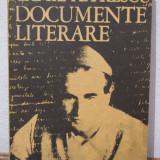 DOCUMENTE LITERARE- CAMIL PETRESCU - Biografie