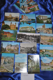 Lot 27 CP ORADEA + BAILE FELIX. (Carti postale vechi,Vederi Romania)