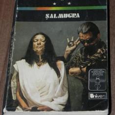SALMUGRA ANTOLOGIE SF colectia romanelor stiintifico-fantastice editura univers - Carte SF