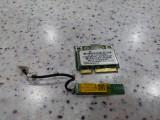 placa de retea wireless + modul bluetooth Hp EliteBook 2540p