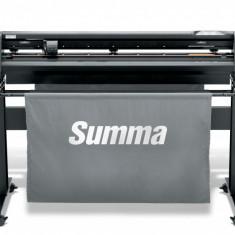 Oferta de vara pentru Cutter Plotter Summa D120