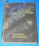 ALMANAH ANTICIPATIA 1989 (02362 B