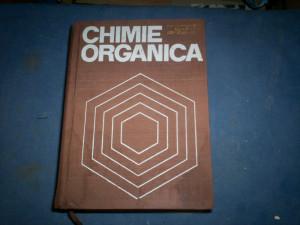 CHIMIE ORGANICA de JAMES B. HENDRICKSON,DONALD J. CRAM,GEORGE S. ...