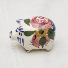Purcel de ceramica, solnita